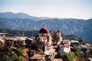 Pluma Hidalgo
