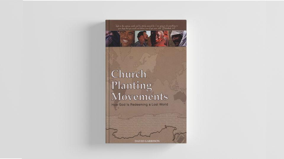 church planting movement